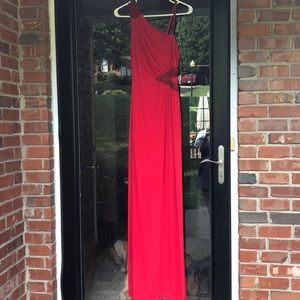 GUESS evening gown
